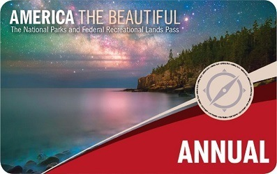 The National Parks Annual Pass is an eco friendly gift for outdoor enthusiasts that gifts and experience rather than stuff. REI donates 10% of each purchase to the National Parks Foundation.