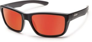 SunCloud Mayor Polarized Sunglasses // Interested in cold-weather hiking? Learn about base layers, shells, and other winter hiking clothes with our winter outdoor apparel guide.