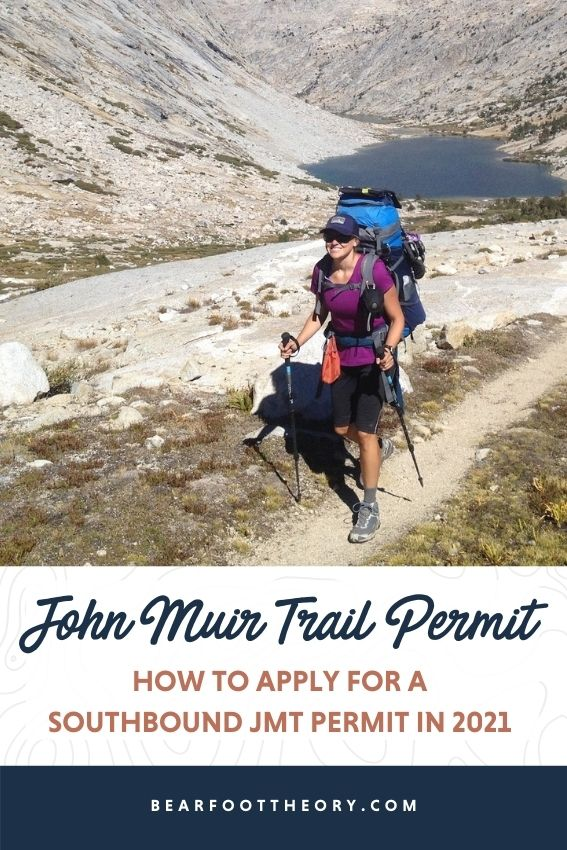 Learn everything you need to know about the 2021 John Muir Trail permit process including where to start, JMT trail quotas, & lottery dates.