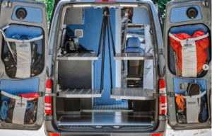 Van Life Internet: How to Get WiFi on the Road