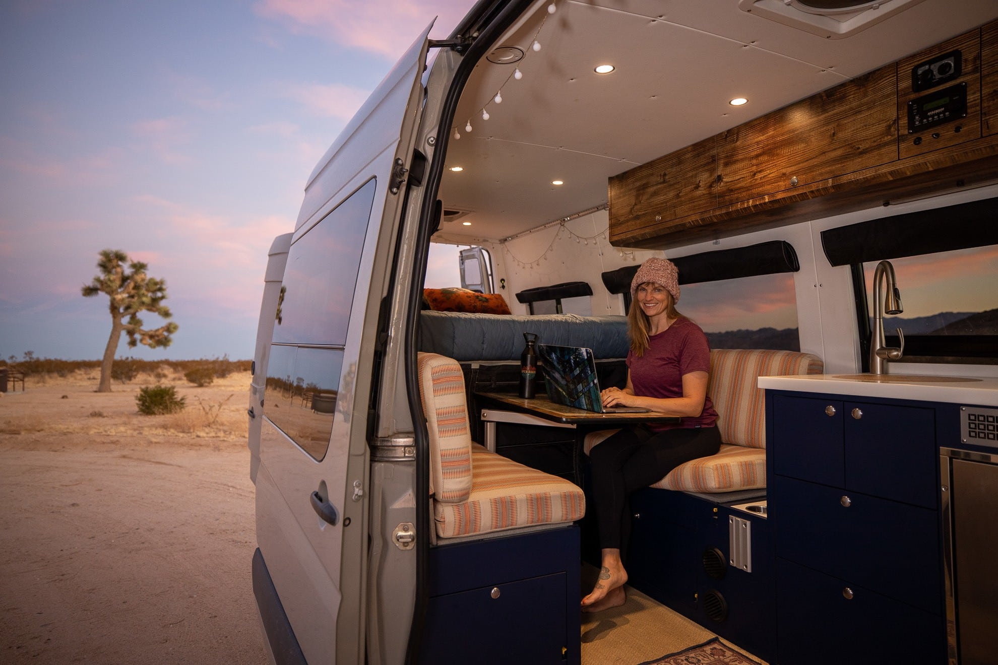 20 Remote Jobs for Van Lifers and Travelers