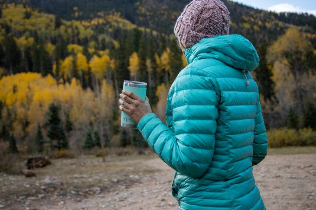 When it comes to outdoor gear like jackets and sleeping bags, is down sustainable? Learn more about down and the outdoor industry here.