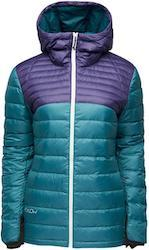 Flylow Betty Down Jacket // Need a new down jacket? Here are the best down jackets of 2020, plus everything you need to know about down, so you invest in the best one for your money.
