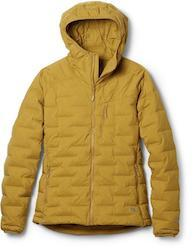 Mountain Hardwear Super/DS Down Jacket // Need a new down jacket? Here are the best down jackets of 2020, plus everything you need to know about down, so you invest in the best one for your money.