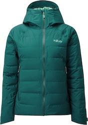 Rab Valiance Down Jacket // Need a new down jacket? Here are the best down jackets of 2020, plus everything you need to know about down, so you invest in the best one for your money.