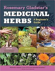 Learn about medicinal herbs with this book