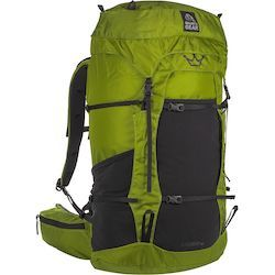 Granite Gear Crown2 60L Backpack // Looking for the budget outdoor gear? Here is the best cheap backpacking gear and my top tips for buying quality, inexpensive gear.