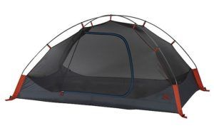 Kelty Late Start Tent / A cheap backpacking tent that wont break your budget
