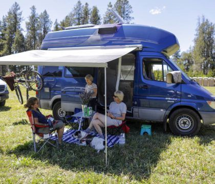 Wondering whether to buy a new or a used van for your campervan conversion? Here are the pros and cons of buying a new vs used van for van life.