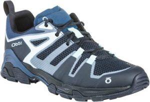 Oboz Arete Low Hiking Shoe