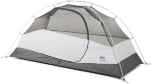 REI Co-op Passage 1 Tent // A budget one person backpacking tent