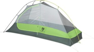 NEMO Hornet 1 / One of the best 1-person lightweight backpacking tents