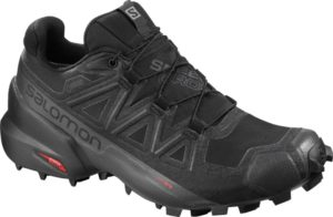 Salomon Speedcross 5 GTX // Get the scoop on the best women's hiking boots a d lightweight hiking shoes and learn how to choose the best hiking boots for you.