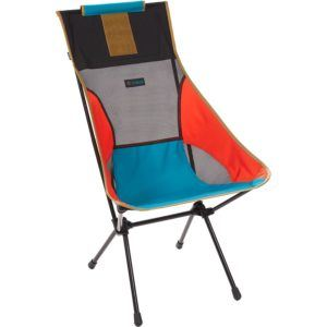 Helinox Sunset Camp Chair // One of the best lightweight camping chairs