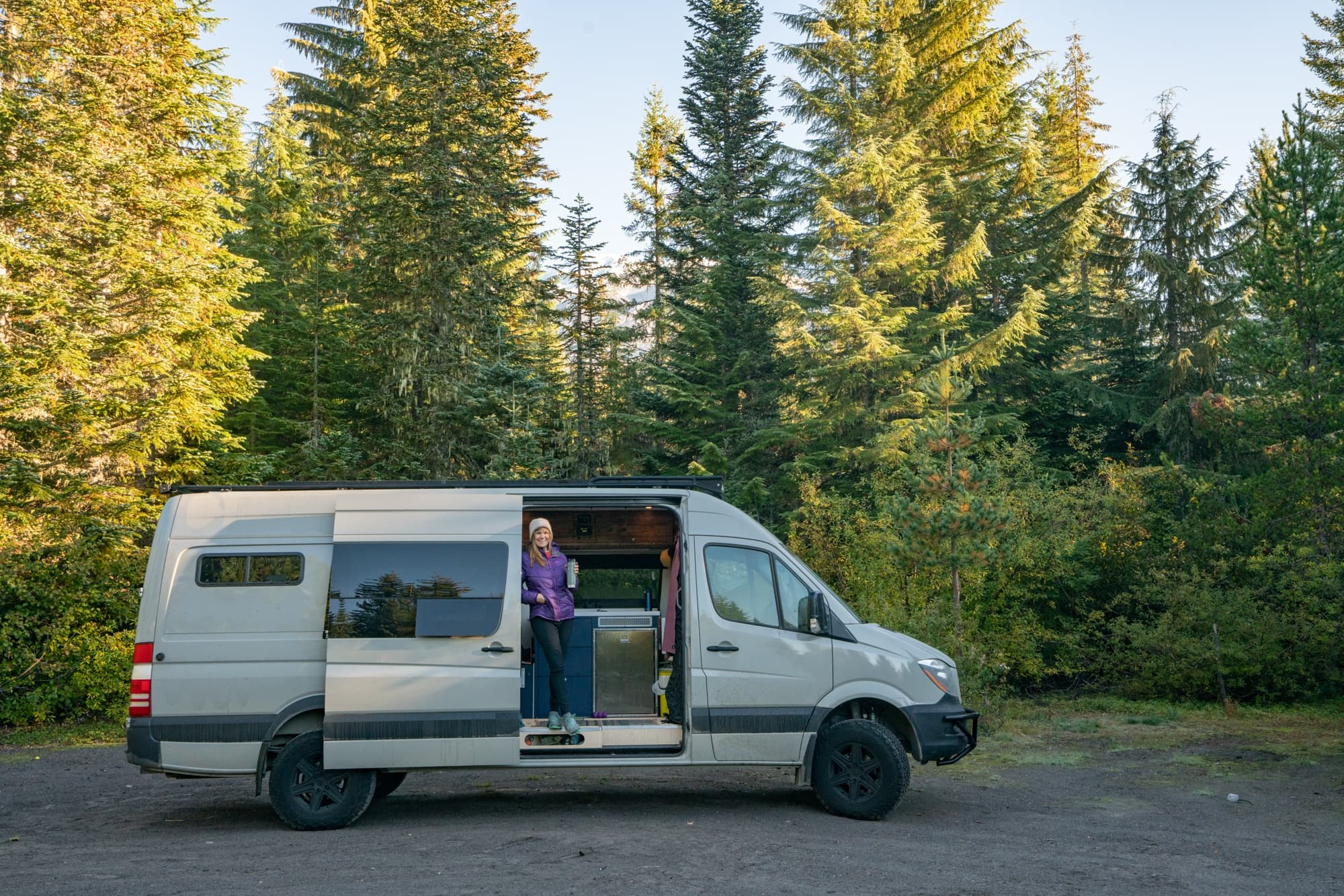 Choosing a health insurance plan for van life can be a tricky task to navigate. Learn more about where to look for health plans and what questions to ask