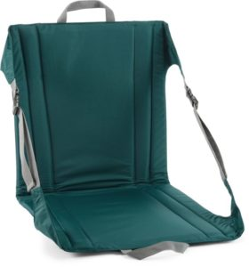REI Co-op Trail Chair // The best versatile legless camp chair perfect for trips on the water, picnics, and backpacking