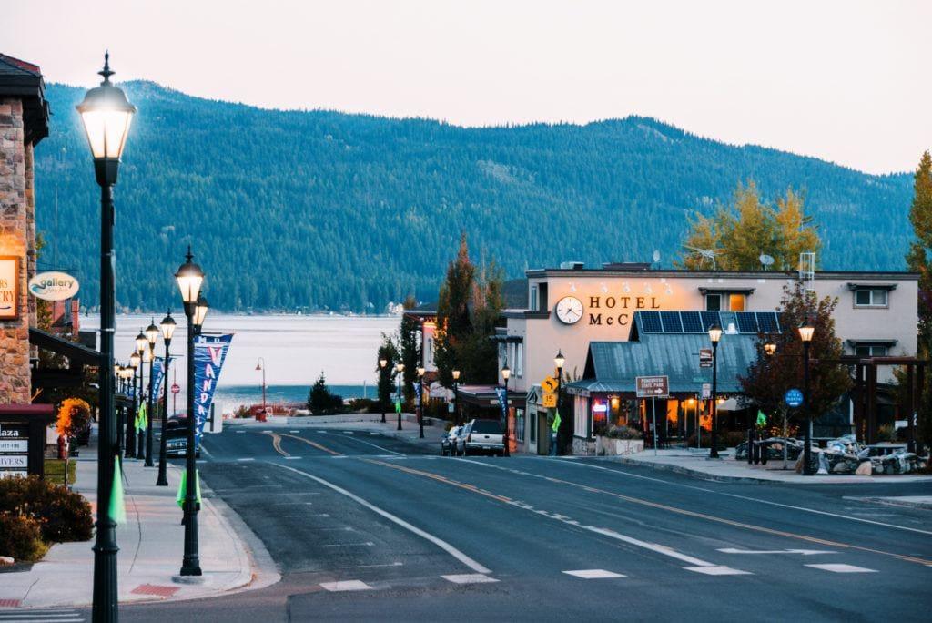 McCall Idaho