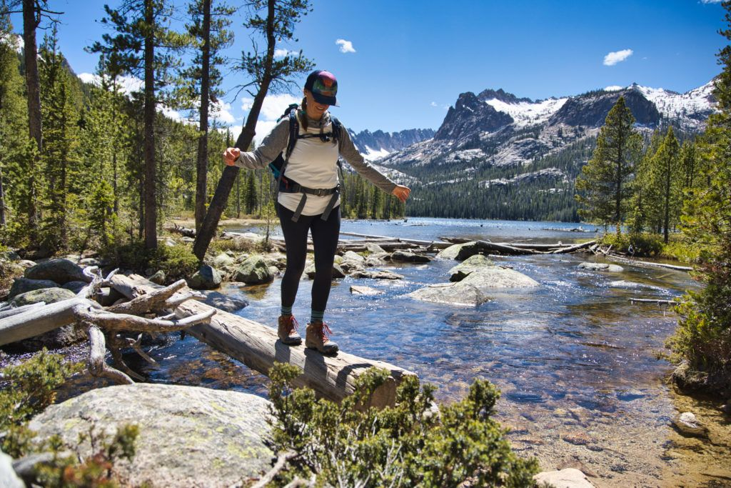 Hiking is a fantastic way to build strength, improve fitness, and cultivate mental health. Learn more about the physical and mental benefits of hiking.