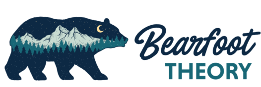 Bearfoot Theory logo