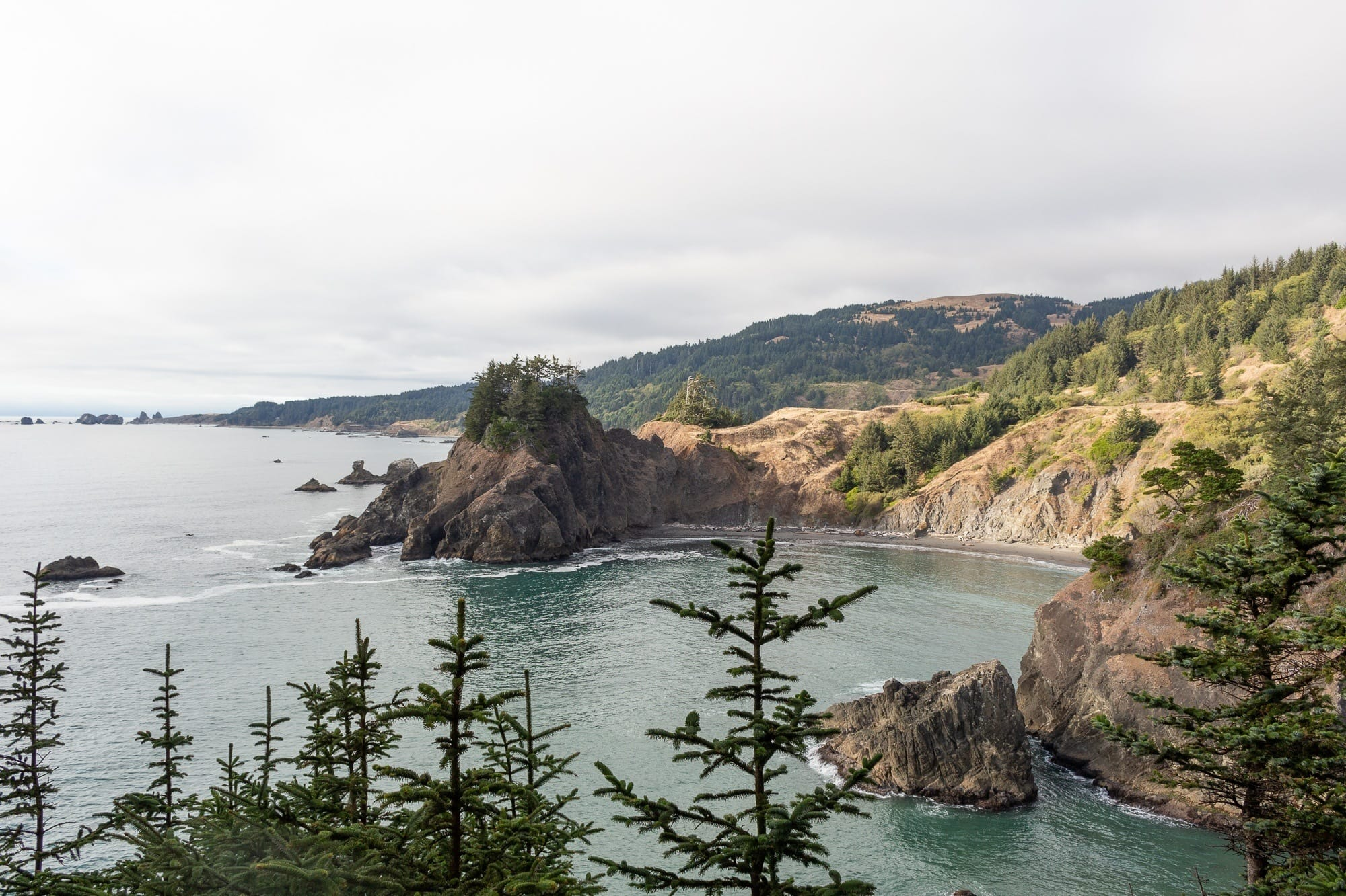 Oregon Road Trip: 13 Best Stops For Outdoor Adventure