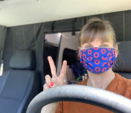 Car camping is one of the safest ways to travel this summer. Get tips for road tripping during COVID-19 and advice for traveling during the pandemic.