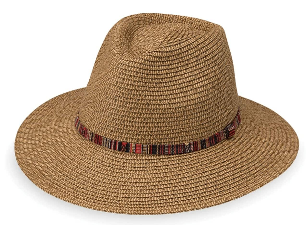 PataWallaroo Sedona Hat // One of the best sun hats for sun protection while hiking
