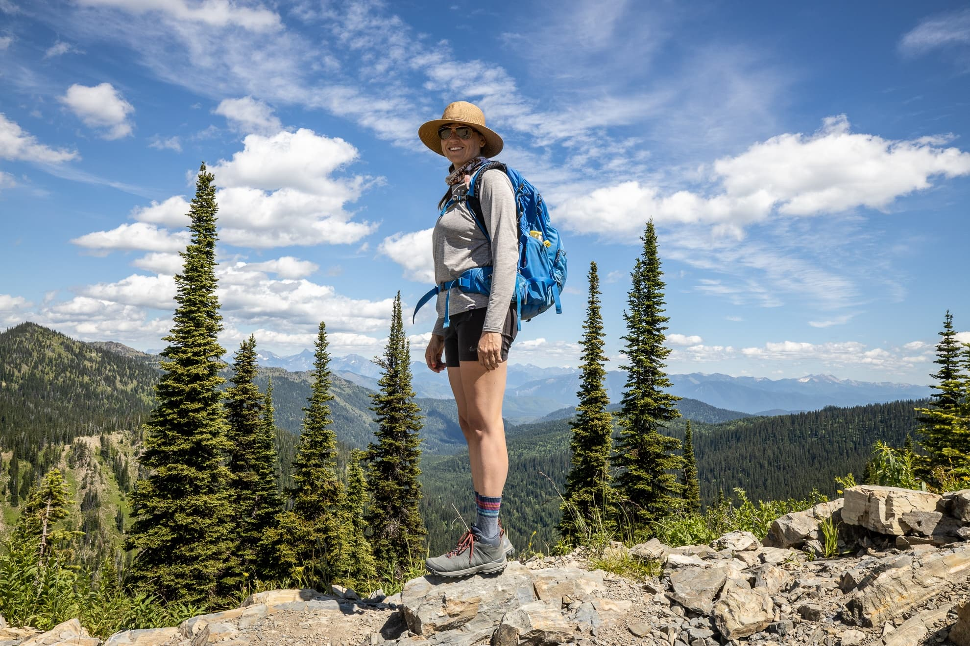 Oboz Sypes Hiking Boot Review: Supportive & Comfortable with Eco-Friendly Materials