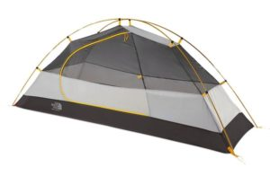 North Face Stormbreak 1 Tent // One of the best budget 1-person tents for backpacking