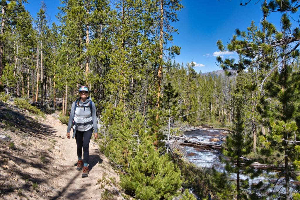 Protecting your skin from the sun is especially important if you spend lots of time outdoors. Learn all about sun protection for hiking.