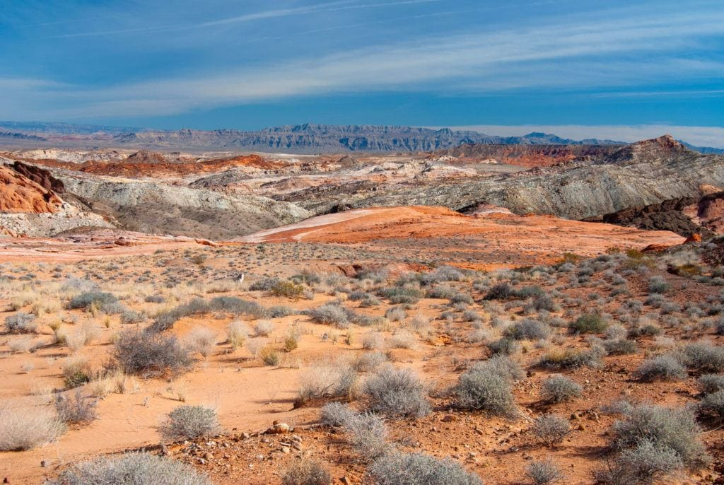 Parashant National Monument / One of the best Arizona road trip stops for outdoor enthusiasts.