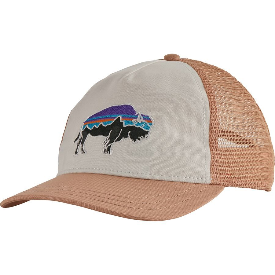 Patagonia Trucker Hat // One of the best sun hats for sun protection while hiking
