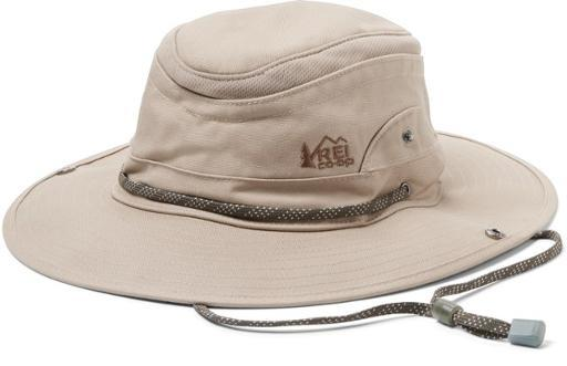 REI Explorer Hat // One of the best sun hats for sun protection while hiking