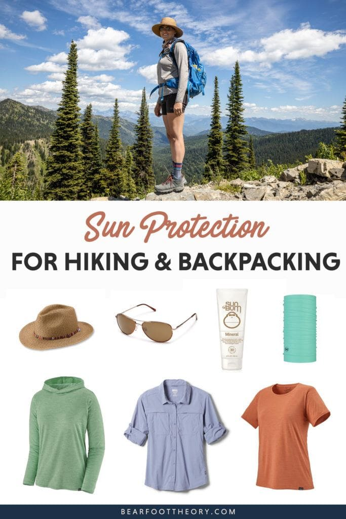 Protecting your skin from the sun is especially important if you're an outdoor enthusiast. Learn all about sun protection for hiking.