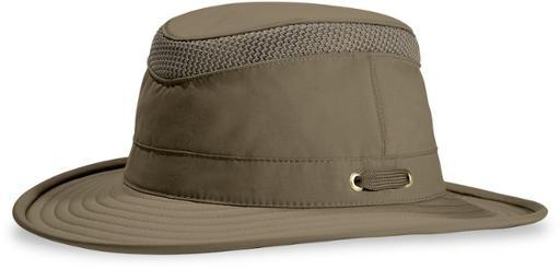 Tilley Airflo Hat // One of the best sun hats for sun protection while hiking