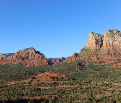 Plan your next adventurous trip to Sedona with this 4-day Sedona itinerary including the best hikes, restaurants, and things to do!