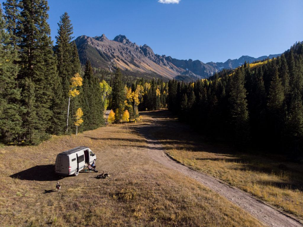 Van life isn't as dangerous as people think, but there are safety precautions that need to be taken. Learn our van life safety tips here.