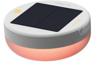 MPOWERD Luci Explore Solar Light + Speaker // Find the ultimate gifts for outdoor lovers with our 2020 holiday gift guide featuring ideas for hikers, van lifers, travelers, skiers & more.
