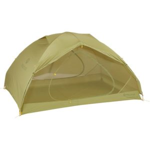 Marmot Tungsten UL3P Tent // One of the best ultralight 3-person tents for backpacking