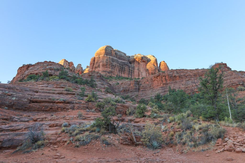 Plan your next trip to Sedona with this Sedona Travel Guide for outdoor adventurers including the best Sedona travel tips and things to do.