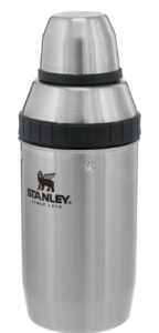 Adventure Happy Hour Cocktail Shaker Set // Check out the best drinkware gifts for camping and van life by Stanley for gifts that will last a lifetime.