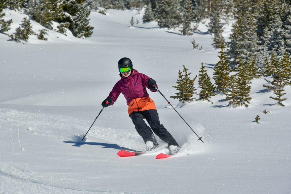 Curious about how to choose skis for this winter season? In this post, learn all the important factors to consider when buying new skis.