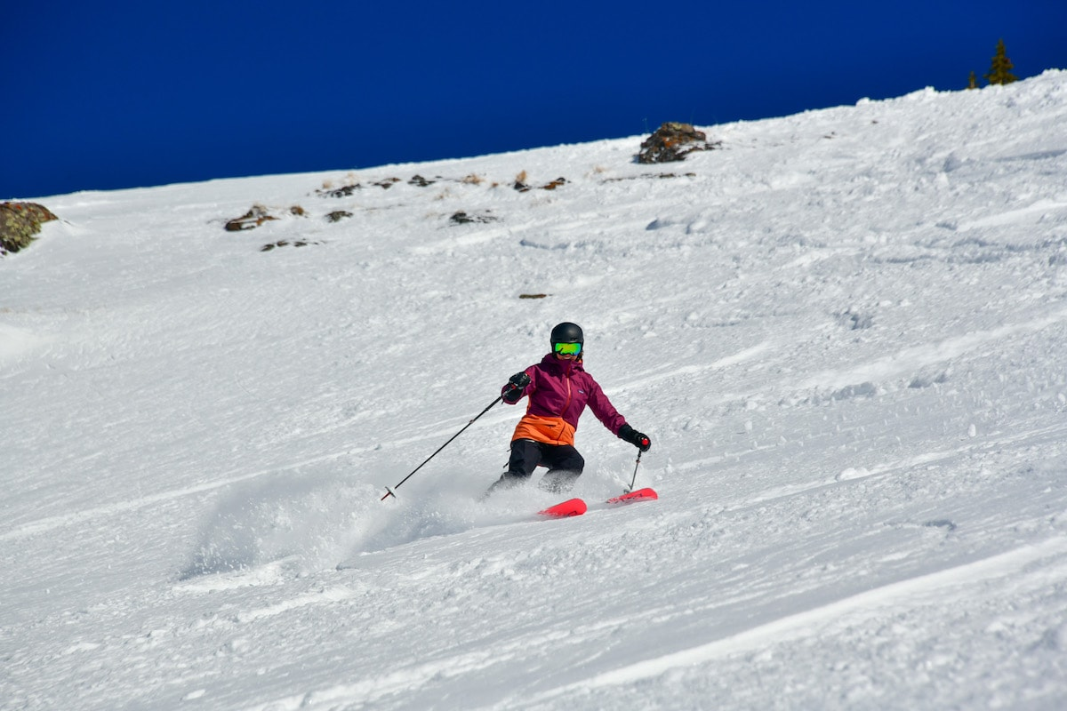 How to Choose Skis: Tips for Finding the Right Pair