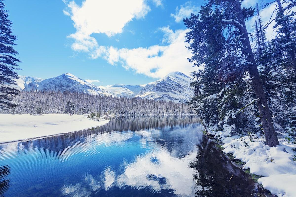 Montana In Winter: 8 Adventurous Activities (Besides Skiing)