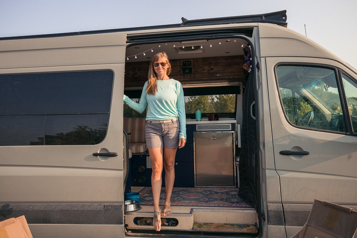 Learn how to save money on the road with these tips and strategies for reducing your expenses and making van life more affordable.