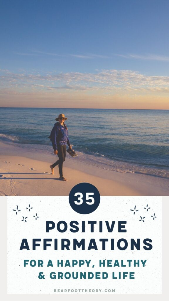 Daily positive affirmations can reduce stress and improve health. Get inspired and write your own affirmations with these tips.