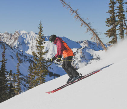 Plan your ski vacation to Alta Ski Area. Get details on terrain, lodging, dining, rentals & where to get a cold beverage after a day on the slopes.