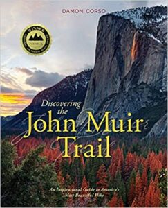 Discovering the John Muir Trail // Discover the best John Muir Trail maps, books, apps, blog posts, and resources to help you plan, prepare, and get inspired for your JMT hike.