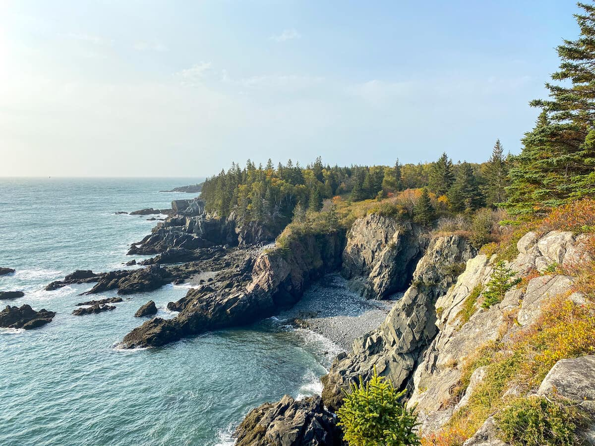 Maine Backpacking Guide: Hiking the Cutler Coast Trail