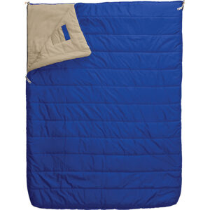 The North Face Eco Trail Bed / An eco friendly double sleeping bag