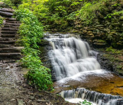 There's more to Pennsylvania hiking than the Appalachian Trail. In this post, learn from a local where to find the best hikes in Pennsylvania!
